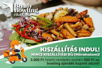 Bivaly Bowling promotions and discounts